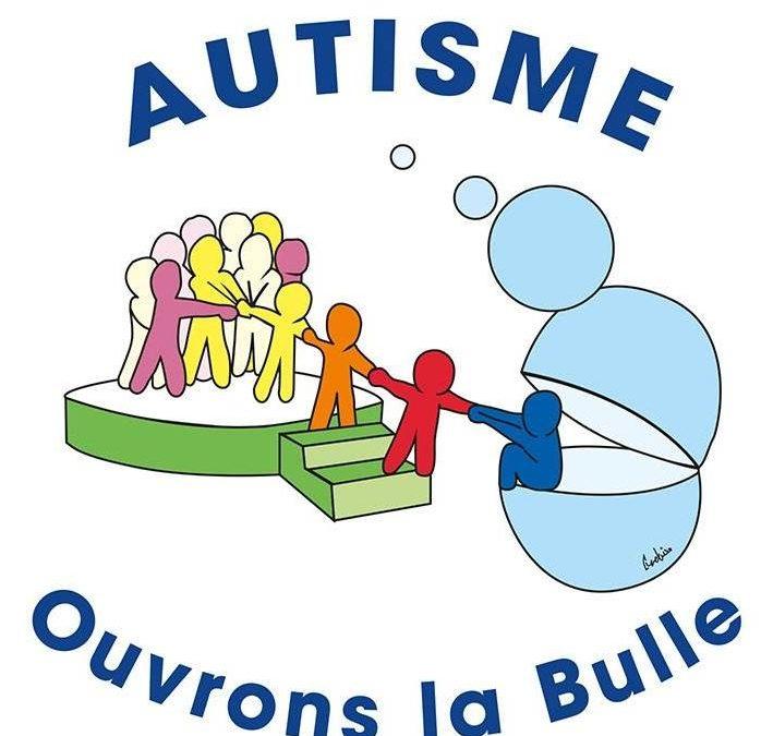 Séances collective de sophrologie chez Autisme Ouvrons la bulle à Dinan
